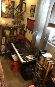 My Corner o'Stuff